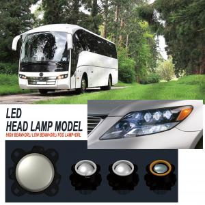 Led Headlamps 9cm